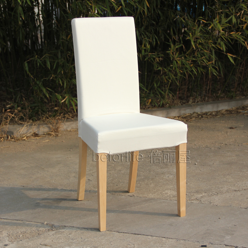 Superieur IKEA Dining Chair Dining Chair Harry White Wood Chairs Upholstered Seat Sub  Simple Fashion Special In Shampoo Chairs From Furniture On Aliexpress.com  ...
