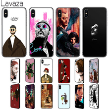 Lavaza Leon the Professional Soft Silicone Case Cover for Apple iPhone 6 6S 7 8 Plus 5 5S SE X XS 11 Pro MAX XR