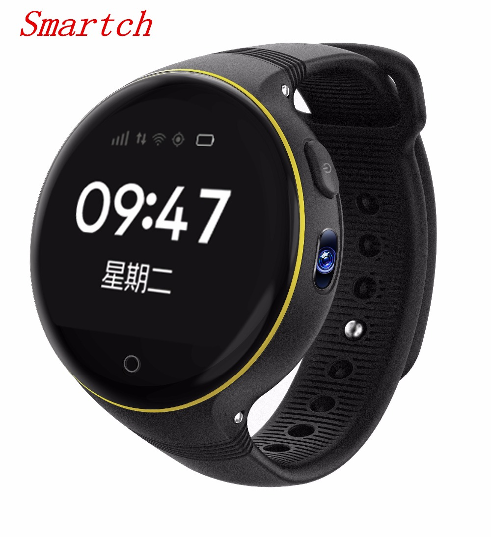 Smartch GPS smart watch clock dzie S668 Q750 Q100 baby watch with alarm Wifi SOSCall Location Device Tracker for Kid Safe PK Q50 hold mi gps smart watch q750 q100 baby gps smart watch with touch screen sos call location device tracker for kid safe pk q80