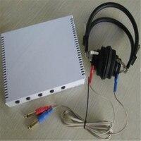 Портативный Аудиометр с утвержденными слух Тесты машины диагностический Аудиометр китайских производителей больницы