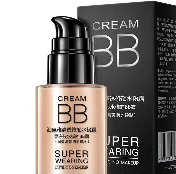 Foundation Base BB CC Cream Perfect Concealer