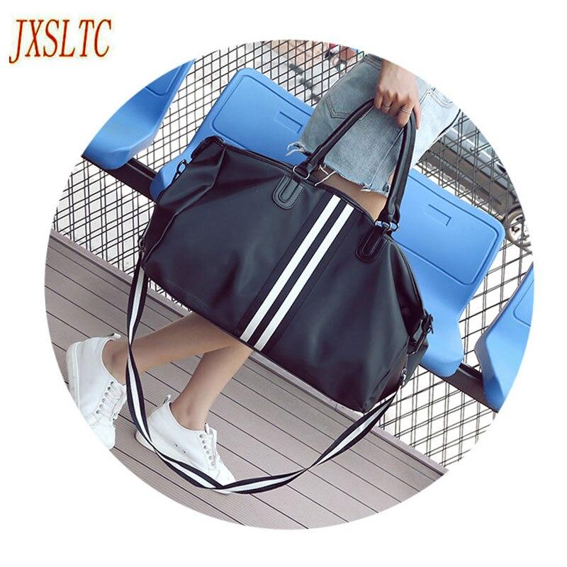 Large Capacity Women Travel Bag Hand Luggage Weekend mala viagem Shoulder Duffle Bag Waterproof Luggage Bag Business Travel Bags