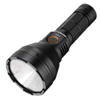 Astrolux LED Flashlight FT03 SST40 W 2400lm 875m Mini Torch NarsilM v1.3 USB C Rechargeable 2A 26650 21700 18650 LED Flashlight