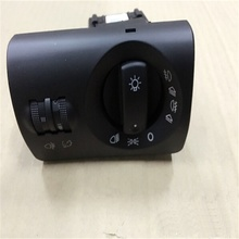 SKTOO 4B1 941 531F FOR Audi A6 C5 1999-2005 models headlight switch fog lamp / with height adjustment