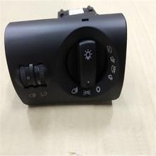 цена на SKTOO 4B1 941 531F FOR Audi A6 C5 1999-2005 models headlight switch fog lamp switch / with headlight height adjustment switch