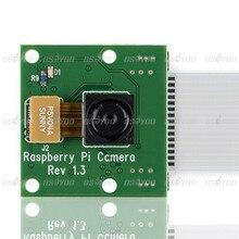 Модуль камеры Совета REV 1.3 5MP Камера Видео 1080 P 720 P Быстро Для Raspberry Pi Бесплатная Доставка