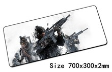 warface padmouse 700x300mm pad to mouse notbook computer mousepad locked edge om gaming mouse pad gamer to laptop mouse mat