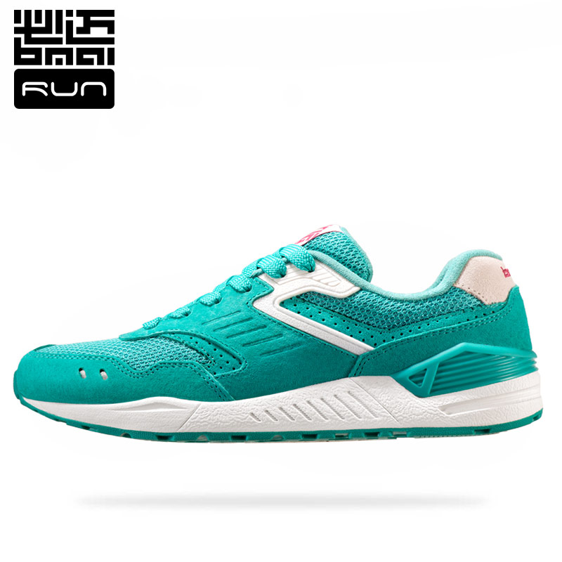 ФОТО BMAI Breathable Women Professional Anti-Microbial Running Shoes Brand Sport Shoes Free Run Memory Cushioning Sneakers #XRHB004