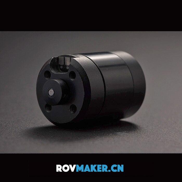 ROV propulseur moteur sous-marin sans pilote le bateau AUV robot sous-marin concurrence nouvelle édition