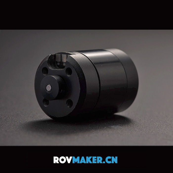 ROV thruster underwater motor unmanned ship AUV underwater robot competition new edition intelligence control for an unmanned underwater vehicle