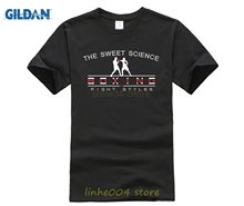 82787aaa MMA Conor Mcgregor ROCKY BALBOA T-Shirt Boxer t-shirt Fight Styles - Boxing