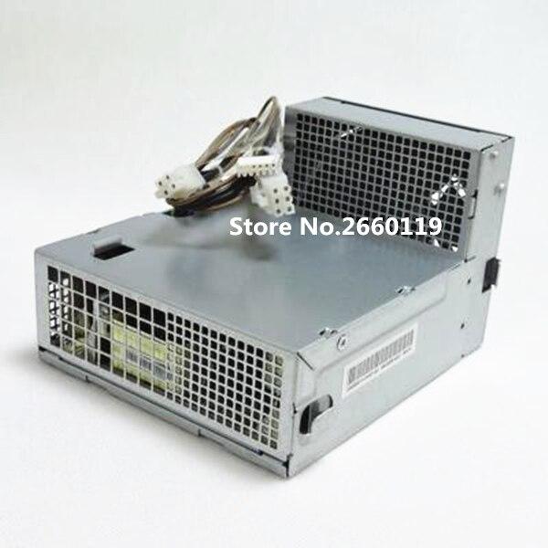 Alimentation pour ordinateur de bureau pour D10-240P1A DPS-240RB DPS-240TB Un PS4241-9HF MFS 8000 6000 240 W entièrement testé