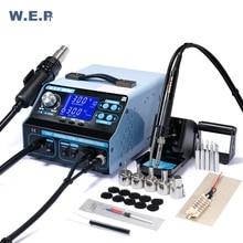 WEP 992DA+ BGA Pump…
