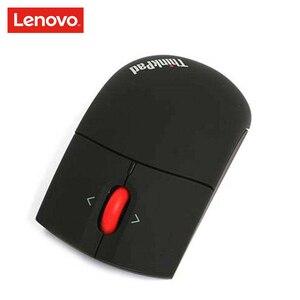 Image 3 - LENOVO souris THINKPAD (OA36193), Support de vérification Officia, pour ordinateur portable, windows 10/8/7, avec récepteur USB 1000dpi