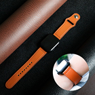 Leather strap For ap...