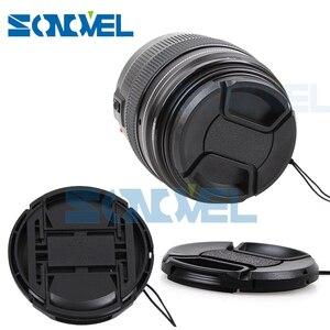 Image 2 - 55mm UV CPL FLD 렌즈 필터 키트 + 렌즈 캡 + 니콘 D5600 D5500 D5300 D5100 D3400 D7500 D750 함께 AF P 18 55mm