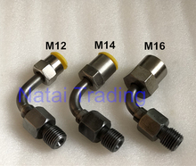 최고 품질의 커먼 레일 테스트 벤치 파이프 커넥터 부품 커먼 레일 인젝터 펌프는 커먼 레일 튜브에 조인트를 연결합니다.