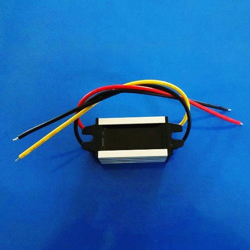 DC//DC 12V//24V to 6V 5A 30W Step Down Power Converter Regulator