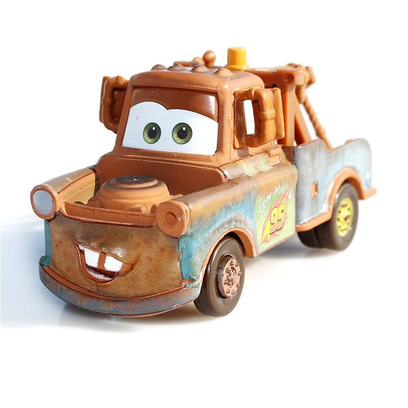 Disney Pixar Cars Lightning Mcqueen Jackson Storm 100% Original ...