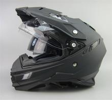 new arrival Brand THH TX-27 motocross helmet double lens off-road motorcycle helmet Men's Dirt Bike capacete DOT Approved