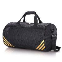 2017 Brand High Quality Nylon Waterproof Sport Bag Men Women For Gym Fitness Outdoor Travel Sports