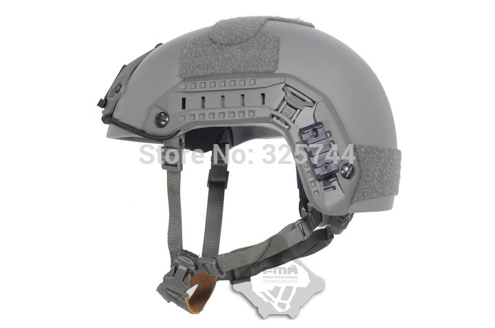 FMA maritime tactical helmet 1:1 aramid fiber version Helmet FG (M/L) maritime safety