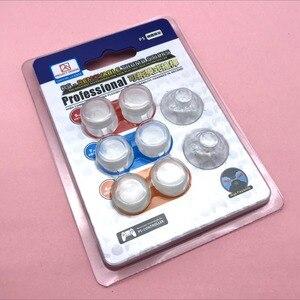 Image 4 - Tapas de agarre de botón de palanca de pulgar para Sony Playstation 4/PS4 Slim/Xbox One
