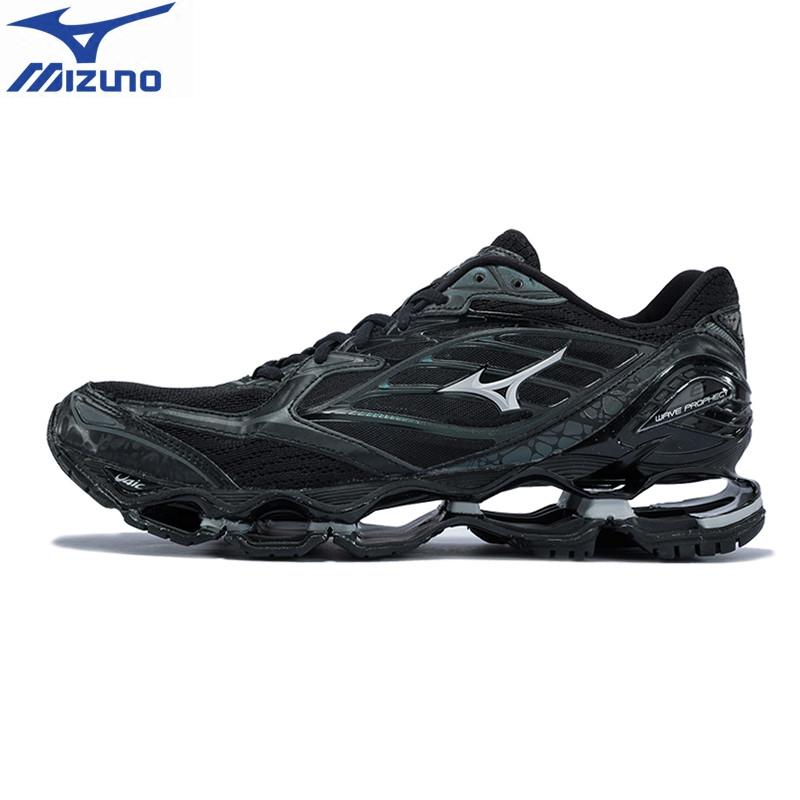 4d4be9171e82 2018 MIZUNO WAVE PROPHECY 6 NOVA for men Running Shoes Cushion Breathable  Sports Shoes Sneakers J1GC171703-in Running Shoes from Sports    Entertainment on ...