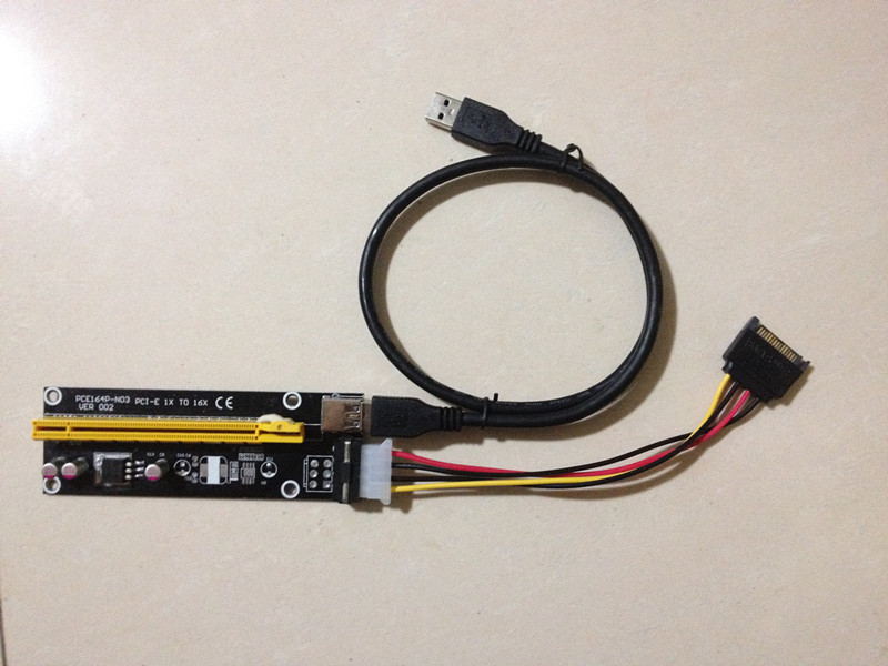PCIE 1X To <font><b>PCI</b></font>-<font><b>e</b></font> 16x slots Extension <font><b>Riser</b></font> card 1 to 2 <font><b>PCI</b></font>-express adapter <font><b>PCI</b></font> express Sound Card Network card graphics card image