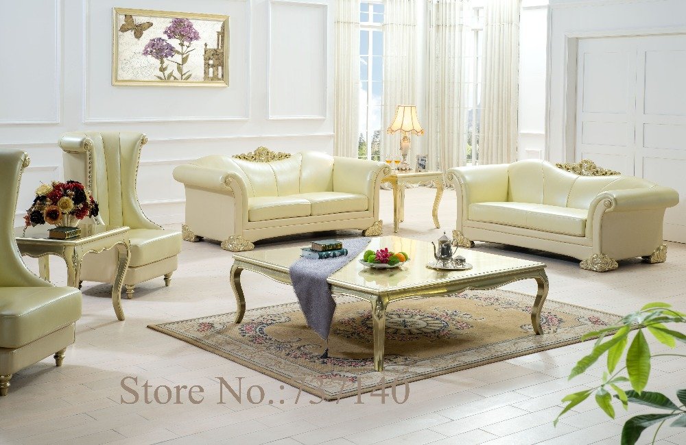 leather sofa high quality chesterfiled sofa luxury european style living  room furniture buying agent wholesale price - Popular European Style Living Room Furniture-Buy Cheap European