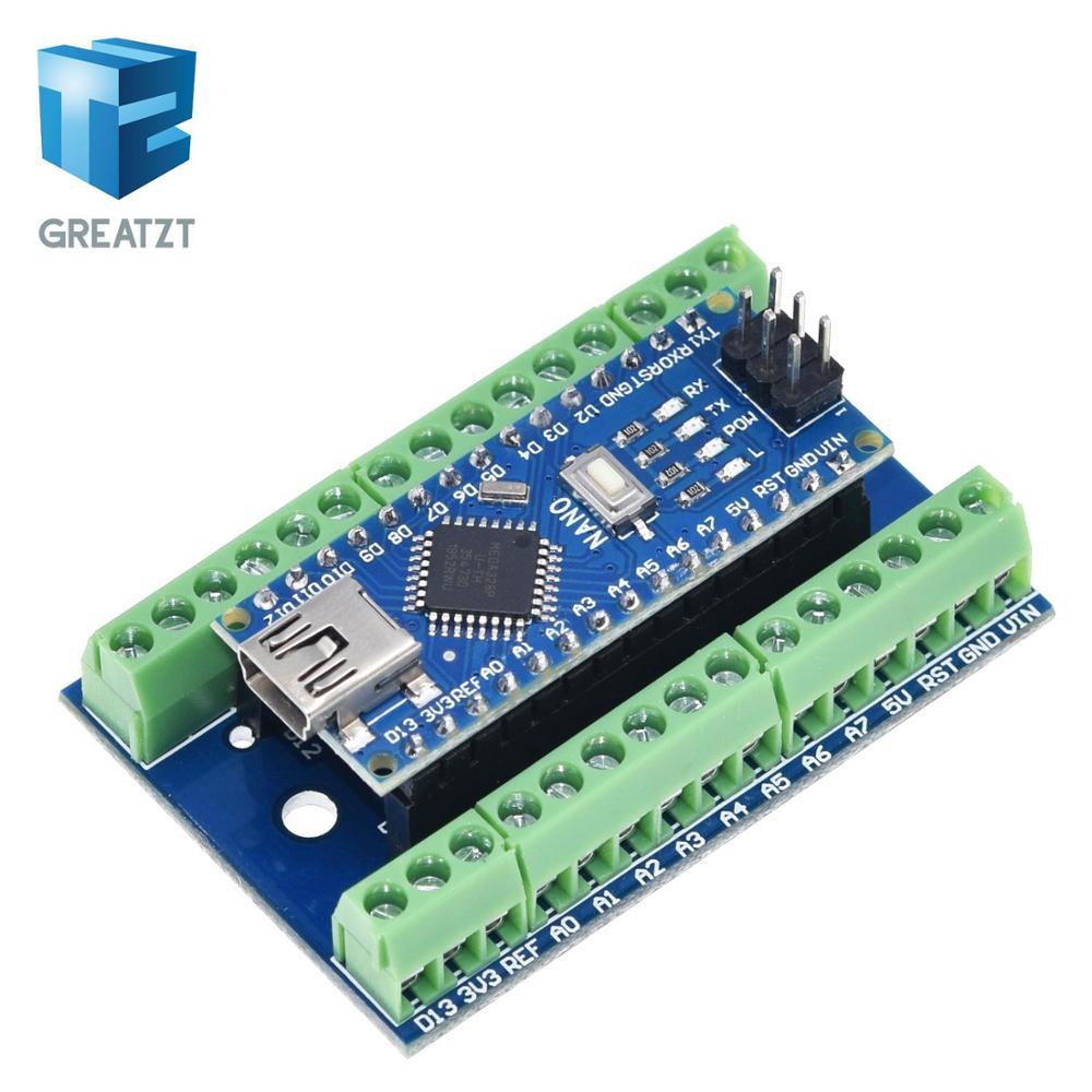 nano-v30-30-controleur-terminal-adaptateur-carte-d'extension-nano-io-bouclier-simple-plaque-d'extension-pour-font-b-arduino-b-font-avr-atmega328p