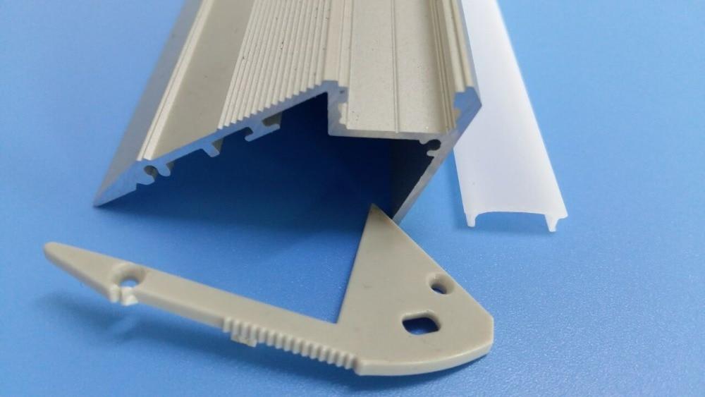 Ingyenes házhozszállítás Kiváló minőségű alumínium vezetett - LED Világítás - Fénykép 3