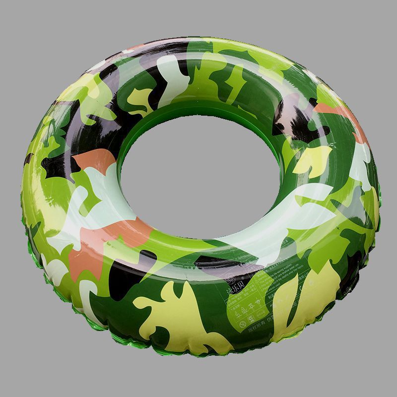 Inflatable Flamingo Baby Float Camo Swan Baby Swimming Ring Baby Float Inflatable Ring Kids Swimming Water Pool Toys For Adults