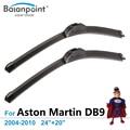 Щетки стеклоочистителя для Aston Martin DB9 2004-2010 24