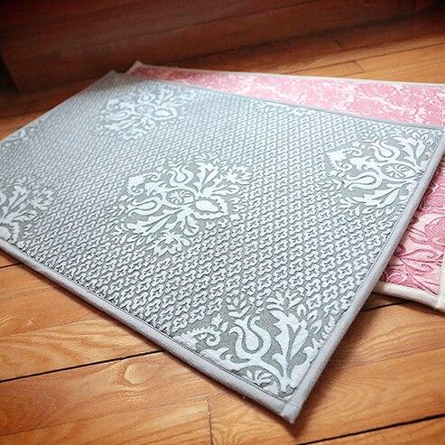 3d sculpture super doux tapis piaochuang lit couvertures salon tapis antidérapant tapis tapis de table
