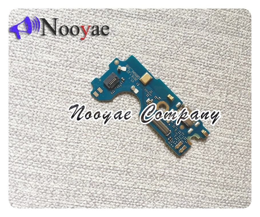 For <font><b>BQ</b></font> <font><b>BQ</b></font>-6015L Universe Charger Port USB Dock Charging Port Connect Connector Flex Cable Microphone MIC +tracking image