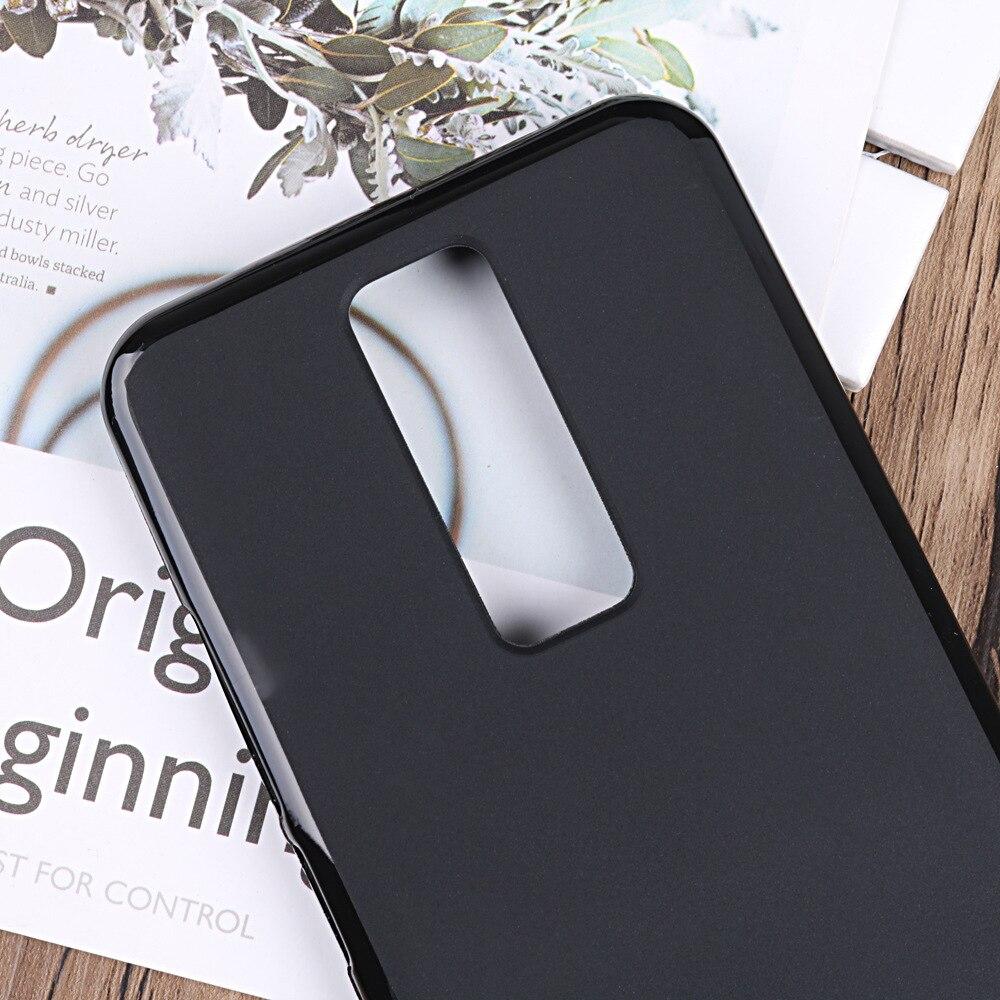 For Leagoo S8 Case Matte Pudding Cover Soft TPU Silicone Back Shell Bumper Protective Coque For Leagoo S8 Pro Phone Case