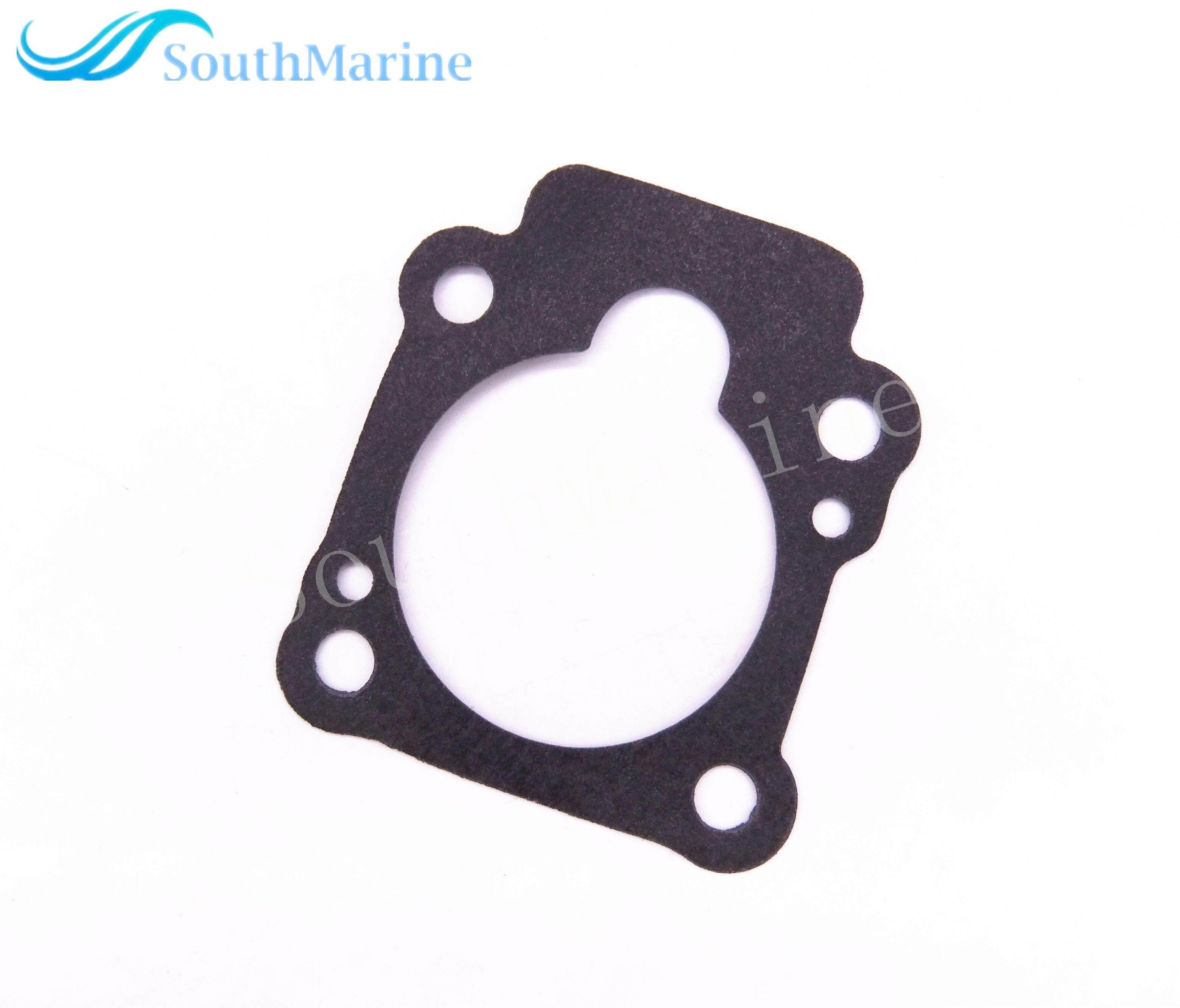 Outboard Engine 3B2-65018-0 3B265-0180M Water Pump Case Gasket For Tohatsu Nissan 2-Stroke 6HP 8HP 9.8HP Boat Motor