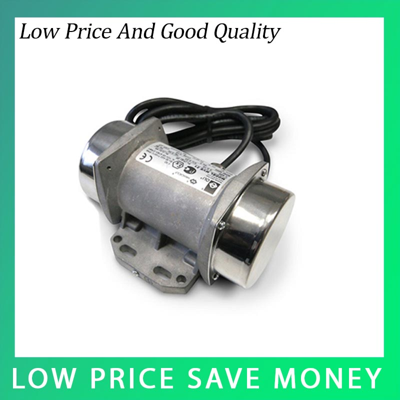 цена на 30W Three Phase Aluminum Alloy Industry Vibration Motor Used For Electroplating