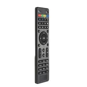 Image 3 - Mag 250 Mag250 w celu uzyskania Mag254 bezprzewodowy uniwersalny Rf pilot zdalnego sterowania dla kontrolera Tv, pudełko 254 W1 256 257 322 zestaw pudełkek pod telewizor