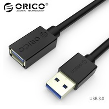 ORICO USB to USB 3.0 Super Speed Type A Male to Female USB Extension Cable USB 3.0 Data Cable