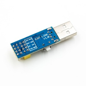 ESP8266 ESP-01/ESP-01S Wi-Fi модуль адаптер для загрузки комплект для отладки для Arduino IDE USB к ESP8266 ESP-01s DIY Kit