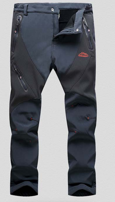 Trekking Waterproof Trouser Size