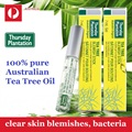 Thursday Plantation 100% Australian Tea Tree Oil Blemish Stick antibacterial to clear skin blemishes, control breakouts acne