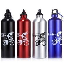 700ml font b Sports b font font b Water b font Bottles Drinking Cycling Hiking Fitness