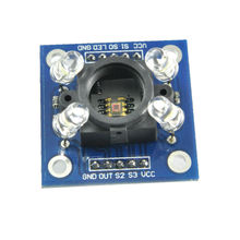 TCS230 TCS3200 Color Sensor Module Recognition Detector Led  for Arduino GY-31