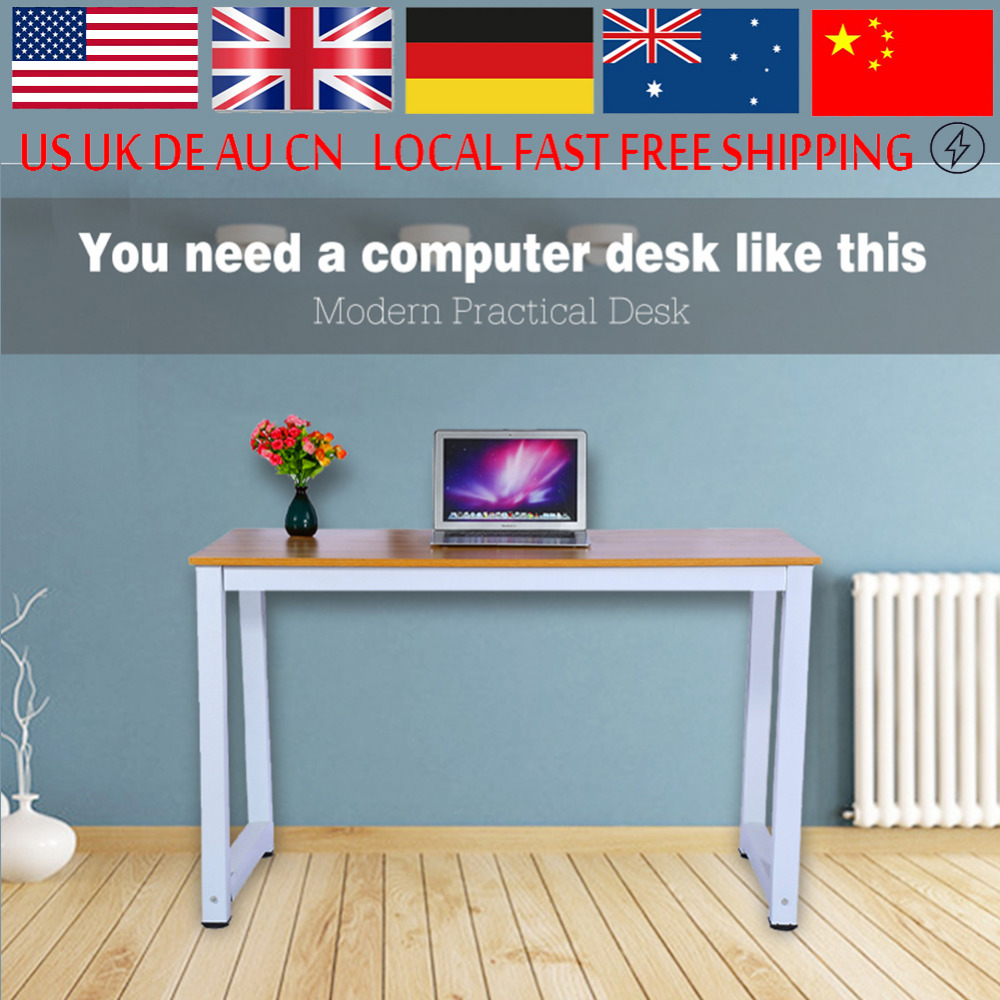 Office chairs in sri lanka - Modern Office Laptop Desk Portable Computer Standing Desk Home Office Furniture Study Writing Table Desktop Notebook