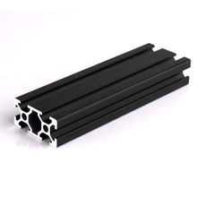 1pc 2020 2040 2080 201000 3030 4040 T slot Aluminum Profile Extrusion 600mm 650mm 700mm 750mm 800mm for DIY 3D Printer CNC