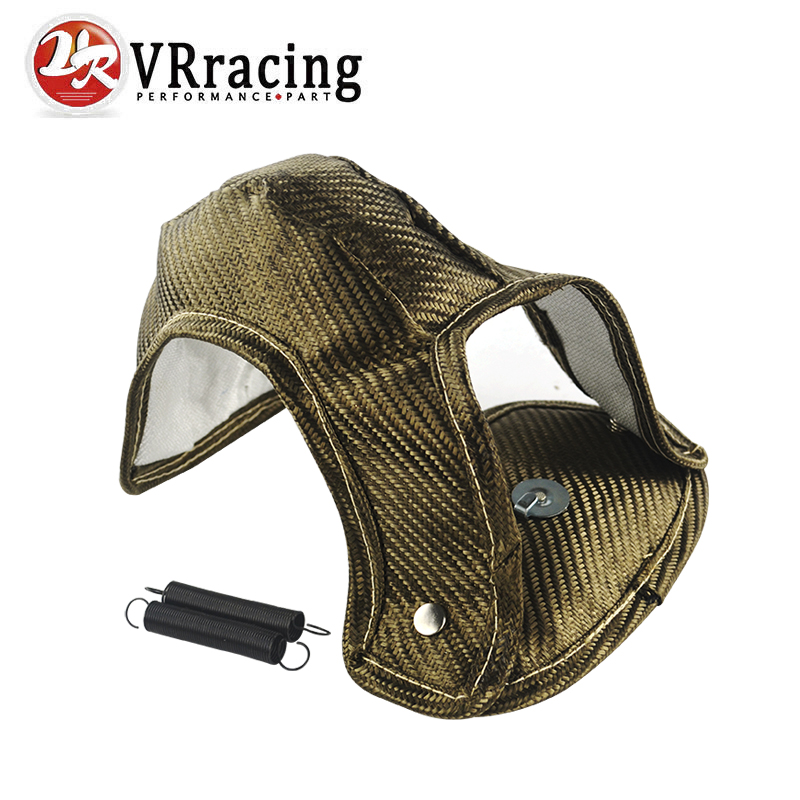 VR RACING - TITANIUM turbo heat shield  turbo blanket FOR Audi S3 / Volkswagen Golf Mk7 / Seat Leon VR-TBF05VR RACING - TITANIUM turbo heat shield  turbo blanket FOR Audi S3 / Volkswagen Golf Mk7 / Seat Leon VR-TBF05