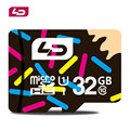 100% Original LD Micro SD Card Class10 TF card 32gb Memory Card for samrtphone and table PC
